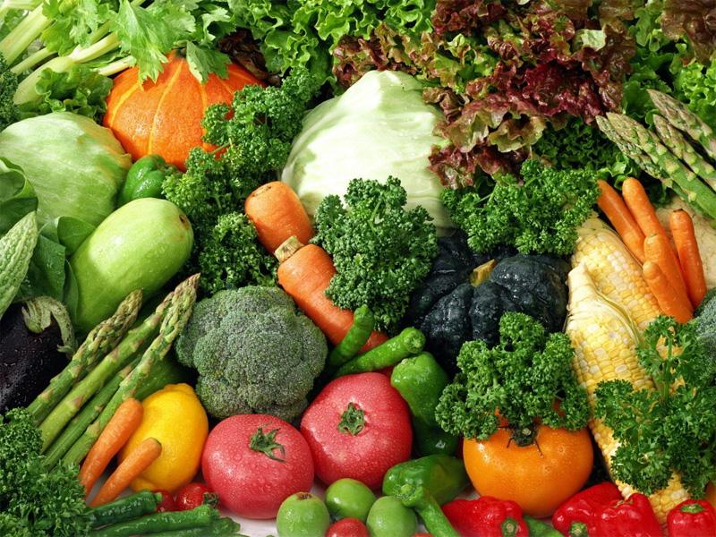 Criteri Base di una dieta vegetariana equilibrata