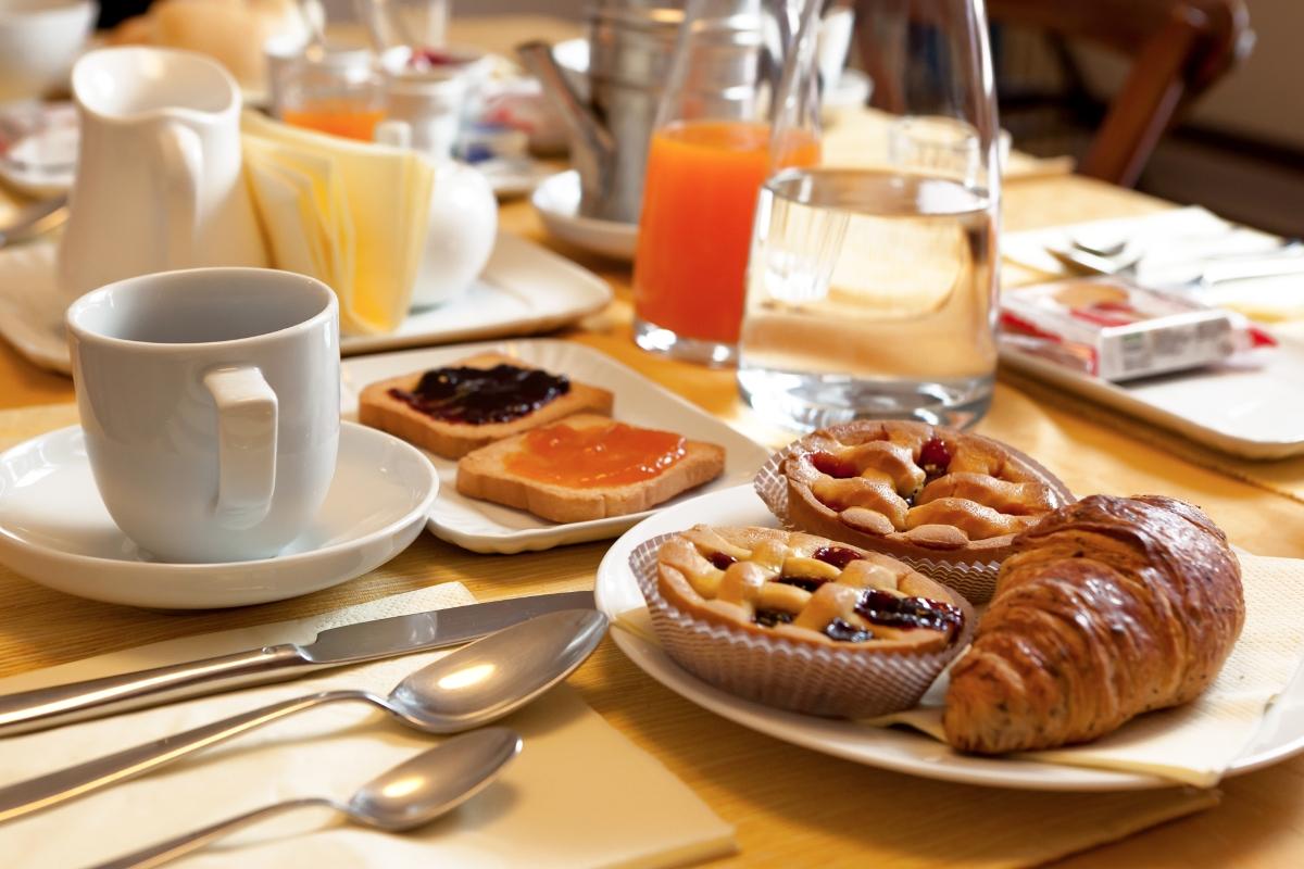 7 milioni di italiani saltano la colazione quali rischi for Buongiorno con colazione