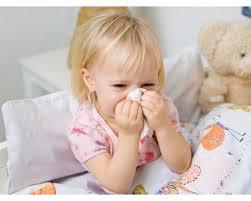 Bambini ,influenza e…obesita'