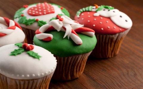 Le calorie dei dolci di Natale ……!
