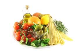 I sani principi di una dieta