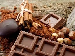 Tentazione al cioccolato
