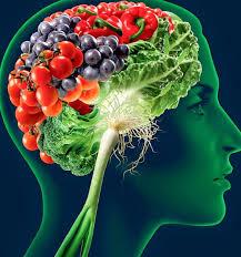 Il cervello si protegge a tavola : i cibi che aiutano la memoria