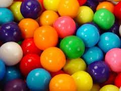 Funzioni intestinali minacciate da gomme e caramelle