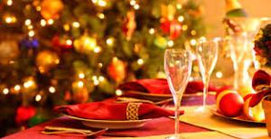 pranzi natalizi