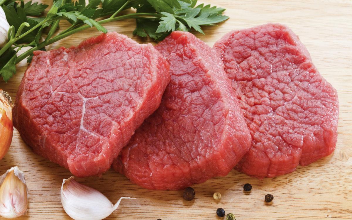 nessun risultato di dieta di carne rossa